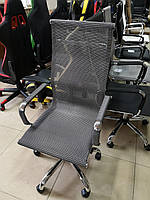 Кресло Аэро серебро, фото 1