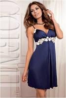 Сорочка Coemi - 151 C601 (женская одежда для сна, дома и отдыха, элитная домашняя одежда, пижама)
