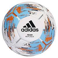 Футбольный мяч Adidas TEAM Replique, фото 1