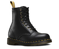 Ботинки Dr Martens 1460 Black (Мех)