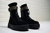 Ботинки Fenty x PUMA Scuba Boot Black