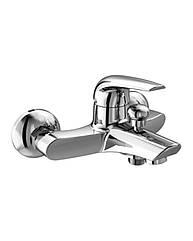 Смеситель для ванны Imprese KRINICE, хром, 35мм