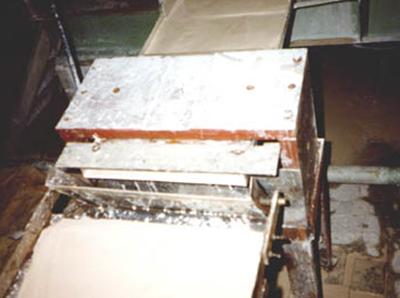 Электромагнитный сепаратор ЭСЗШ-220 для очистки жидких сред