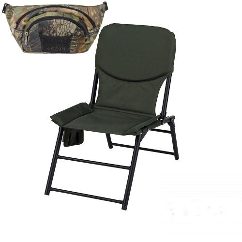 "Кресло ""Титан"" d27 мм (зеленый) ТМ Витан"