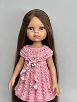 Платье Нежность для кукол Паола Рейна, фото 1