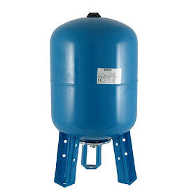 Гидроаккумулятор вертикальный Speroni AV 80 л