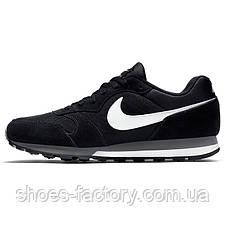 Мужские кроссовки Nike MD Runner II 749794-010, (Оригинал), фото 2