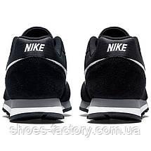 Мужские кроссовки Nike MD Runner II 749794-010, (Оригинал), фото 3
