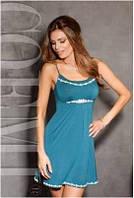 Сорочка Coemi - 151 C607 (женская одежда для сна, дома и отдыха, элитная домашняя одежда, пижама)