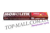 Электроды PlasmaTec - Monolith 3 мм х 1 кг, (Professional)