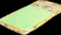 """Непромокаемая пеленка-наматрасник """"2в1"""" Classic, 60х80 см, Зеленый, фото 1"""