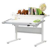 Детский стол M-17, белый, фото 1