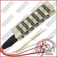 Нагревательный элемент для фена к станции HandsKit 909D (13-0249)