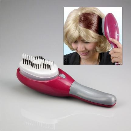 Щетка для окрашивания волос Hair Coloring Brush Парикмахерский инструмент, фото 1