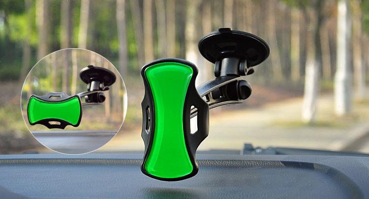 Держатель мобильного телефона GripGo, универсальный держатель gripgo, автомобильный держатель телефона