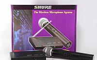 Микрофон DM SH 200 P, профессиональные микрофоны с приемником, беспроводной микрофон sh 200, фото 1