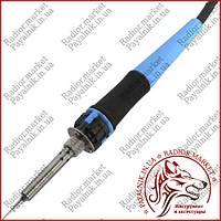 Паяльник для микросхем быстрого нагрева 25W 220V (ZD-417)
