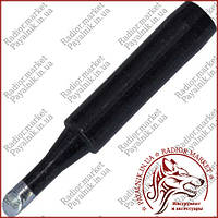 Жало до паяльнику YIHUA Black tips-T-3C, чорне (13-0546-2)