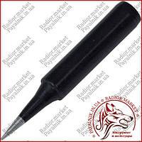 Жало к паяльнику YIHUA Black tips-T-I, чёрное (13-0546-5)