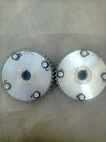 Шестерни разрезные 2112 алюминиевая ступица с маркерным диском