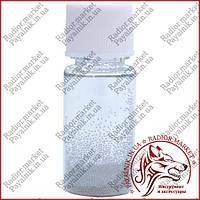 BGA-шарики (припой) оловянно-свинцовые, диам.-0,4мм (2500 шт.)