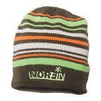 Зимняя шапка Norfin Frost Brown согреет Вас, одарит уютом, и поможет выглядеть красиво и современно