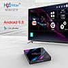 "ТВ-приставка Smart tv box ""H96 Max"" 2gb/16gb, фото 5"