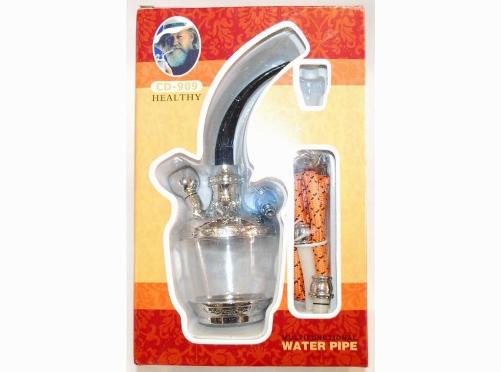 Мини кальян для курения трубка  Для фильтрации табачного дыма, фото 1