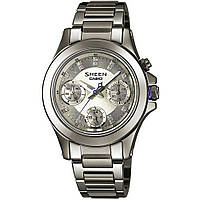 Женские часы CASIO Sheen SHE-3503D-8AER оригинал