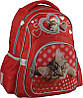 Школьный рюкзак для девочки, ортопедический 518 Rachael Hale
