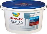 Краска интерьерная Primalex Standard 4kg, фото 1