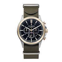 Японський годинник-хронограф Jack Mason