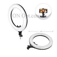 Лампа для визажиста SY-D240C со штативом, 24W