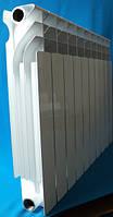 Радиатор алюминиевый Radal 350х80
