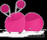 Электрическая щетка для лица FOREVER Lina Mini 2 Original size Cleanser Brush массажер для лица, фото 3