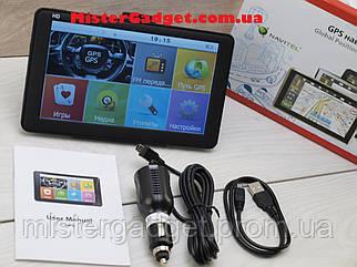 GPS Навигатор Pioneer 8001 Навител Украина