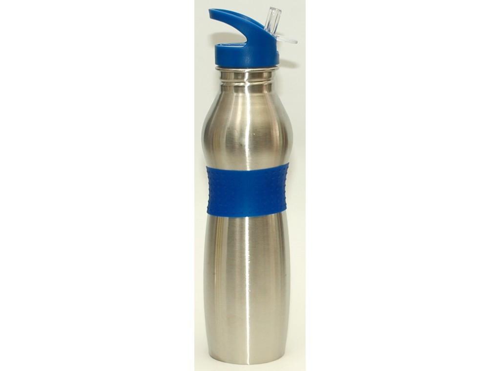 Бутылочка для воды с поилкой 500 мл T40-3, термос с поилкой, дорожная поилка бутылочка для напитков
