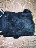 Трикотаж КАШЕМИР женские перчатки Эластичный Выбор моделей случайный (только ОПТ), фото 3