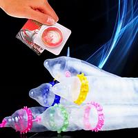 Презервативы с усиками