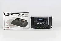 Контроллер для солнечных панелей Solar controler 10A, контроллер заряда солнечных панелей