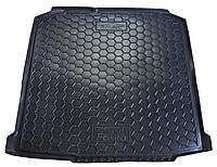 Автомобильный коврик в багажник Skoda Fabia (Шкода Фабия 2) Универсал с 2007-