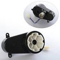 Рулевой редуктор M 3806-ST GEAR  для мобиля M 3806, 12V, RPM 5000