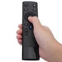 Аэро мышь Q5 пульт Bluetooth с голосовым управлением для смарт-ТВ на андроид Box IP VRC-Q5-02