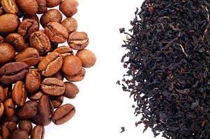 Кофе & Чай