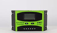 Solar controler LD-510A 10A UKC, солнечный контроллер, Контроллер для солнечной панели UKC, фото 1