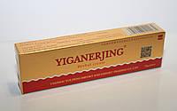 Крем Yiganerjing от псориаза любой формы и вида, от дерматита, экзема, зуда половых органов и ног. 15мл.