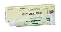 Крем от псориаза, экземы Zudaifu - лечение псориаза без гормональных препаратов. Псориаз