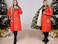 Женская зимняя верхняя  одежда, фото 1