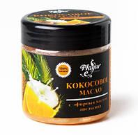 Кокосовое масло с эфирным маслом апельсина TM «Mayur» 140мл