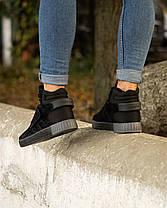 Мужские кроссовки в стиле Adidas Tubular Invader, фото 3